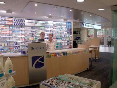 Farmacia Olandese