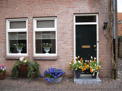 Heusden, L'italianità intatta di uno sperduto paesino olandese