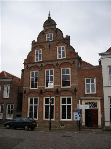 Heusden, il Negozio