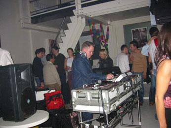 Amsterdam Dance Event, i DJ