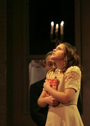 Anna Frank, il Musical