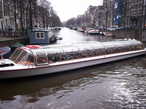 Amsterdam Battelli