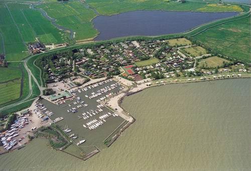 I Campeggi in Olanda