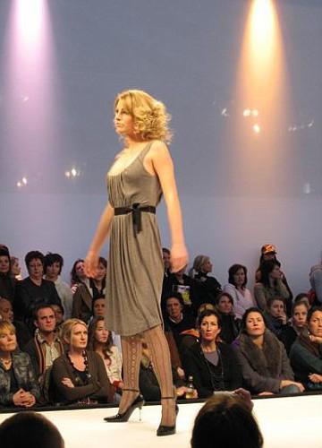 Il ModeFabriek, Modella in Passarella