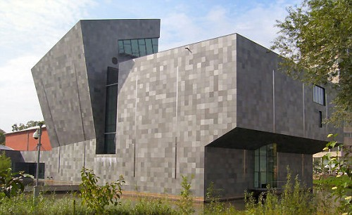 Museo van abbe a Eindhoven