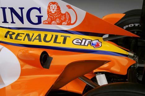 Renault Ing