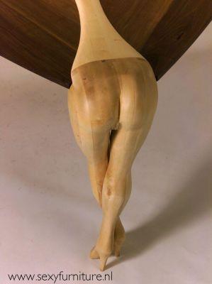 I Mobili Sexy Gambe