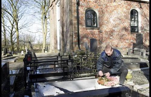 Tomba olandese