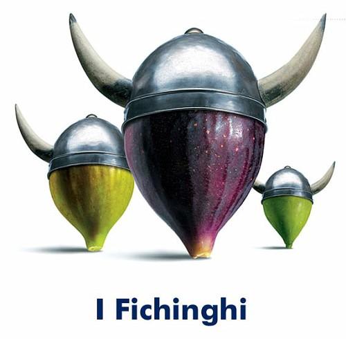 Esselunga - i fichinghi