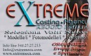 Logo EXTREME Casting Agency