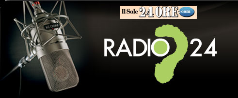 BlogOlanda.it su Radio24