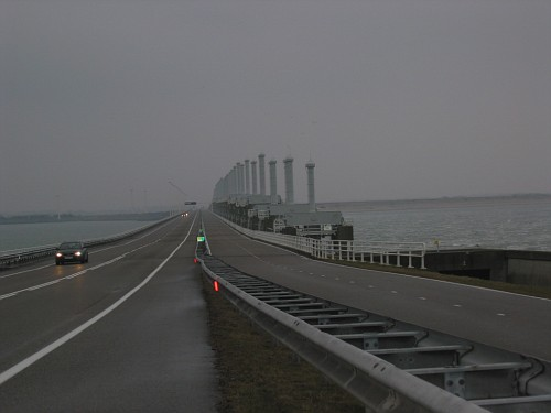 Port zeeland e zierikzee Autostrada