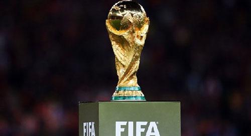 Olanda Spagna Mondiali di Calcio 2010 - Coppa