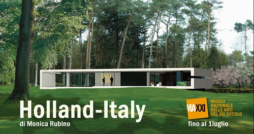 L'Olanda in Italia