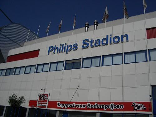 Eindhoven Philips Stadion