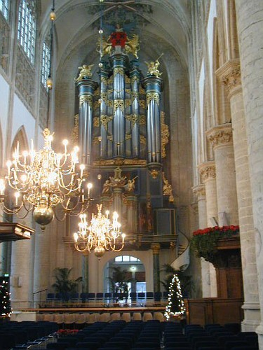 Breda Chiesa