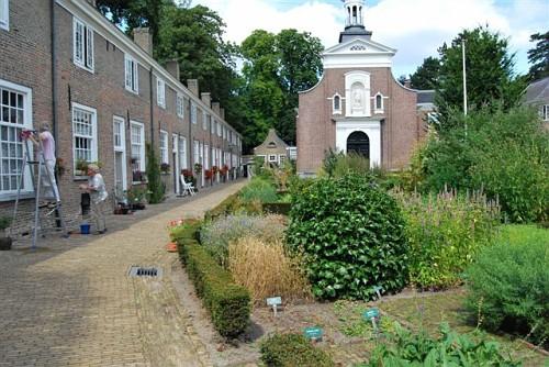 Breda, Case tipiche